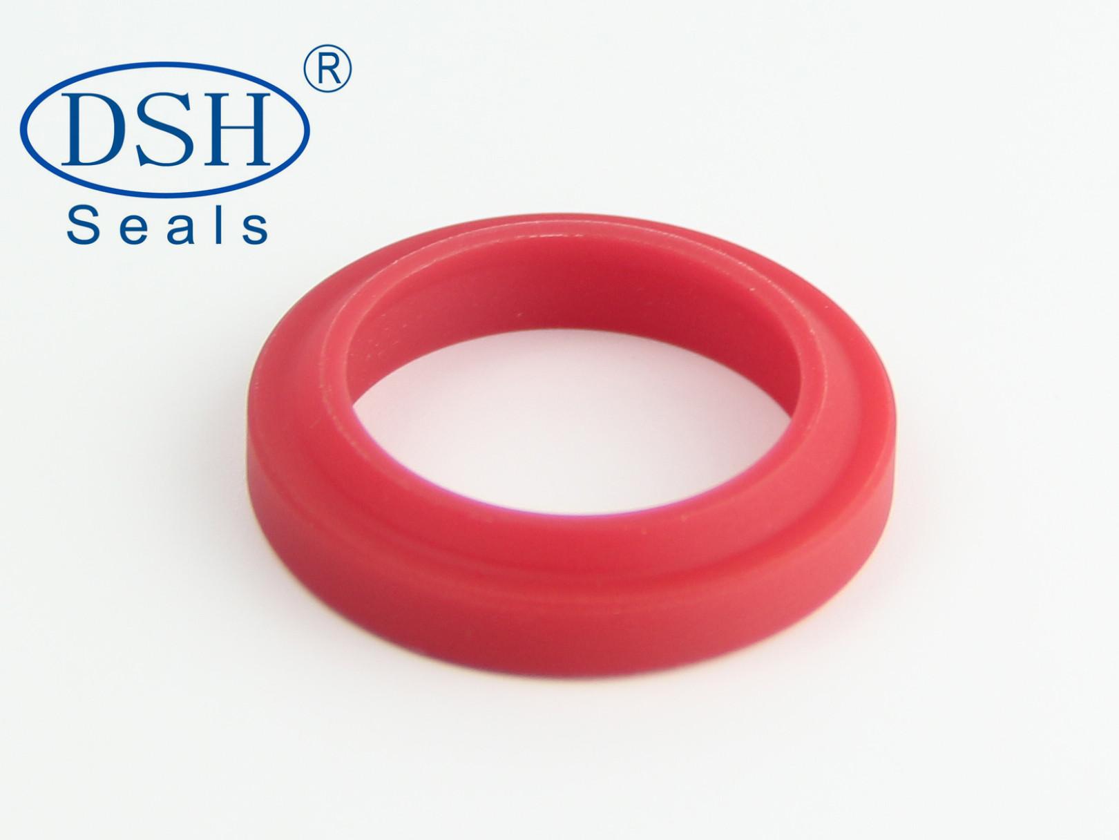 Scrapers DAH wiper sealing ring and hydraulic seals