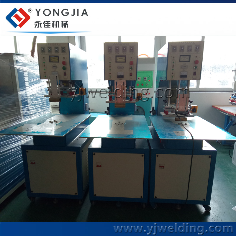 Two station Chopsticks/bowls/spoons blister packing machine