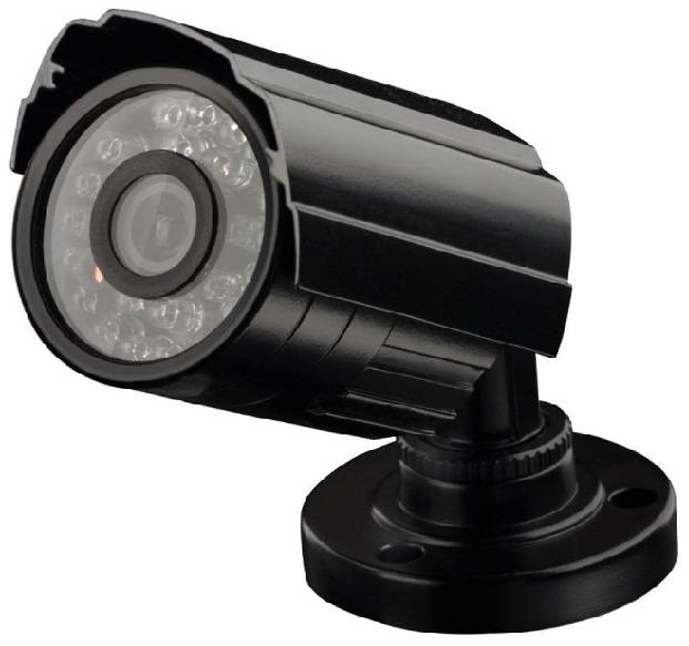 HW-CM8132 IR Waterproof Camera