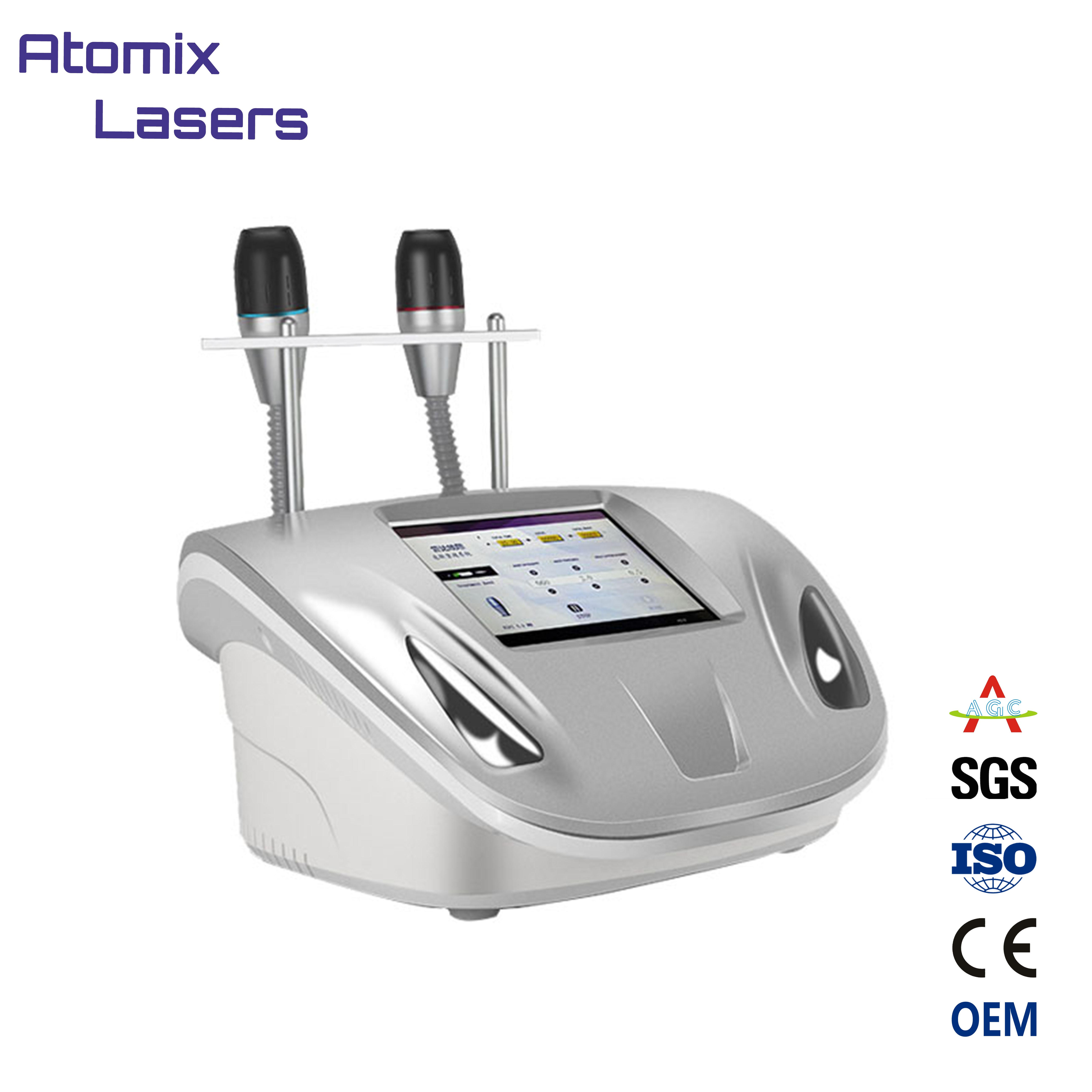 facial tightening machine for clinic and home spa use