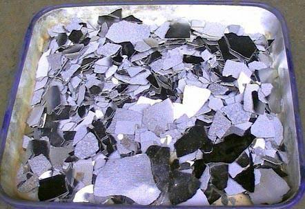 mangnese metal flake