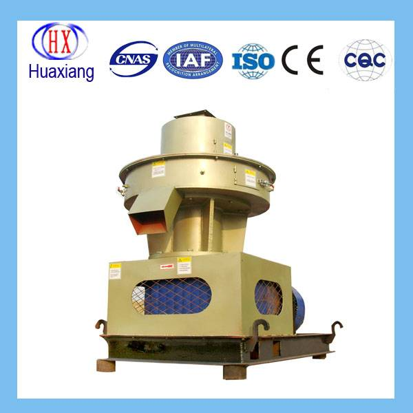 High Capacity Biomass Wood Pellet Production Line For Fuel 1.2 - 3t/h 90kw