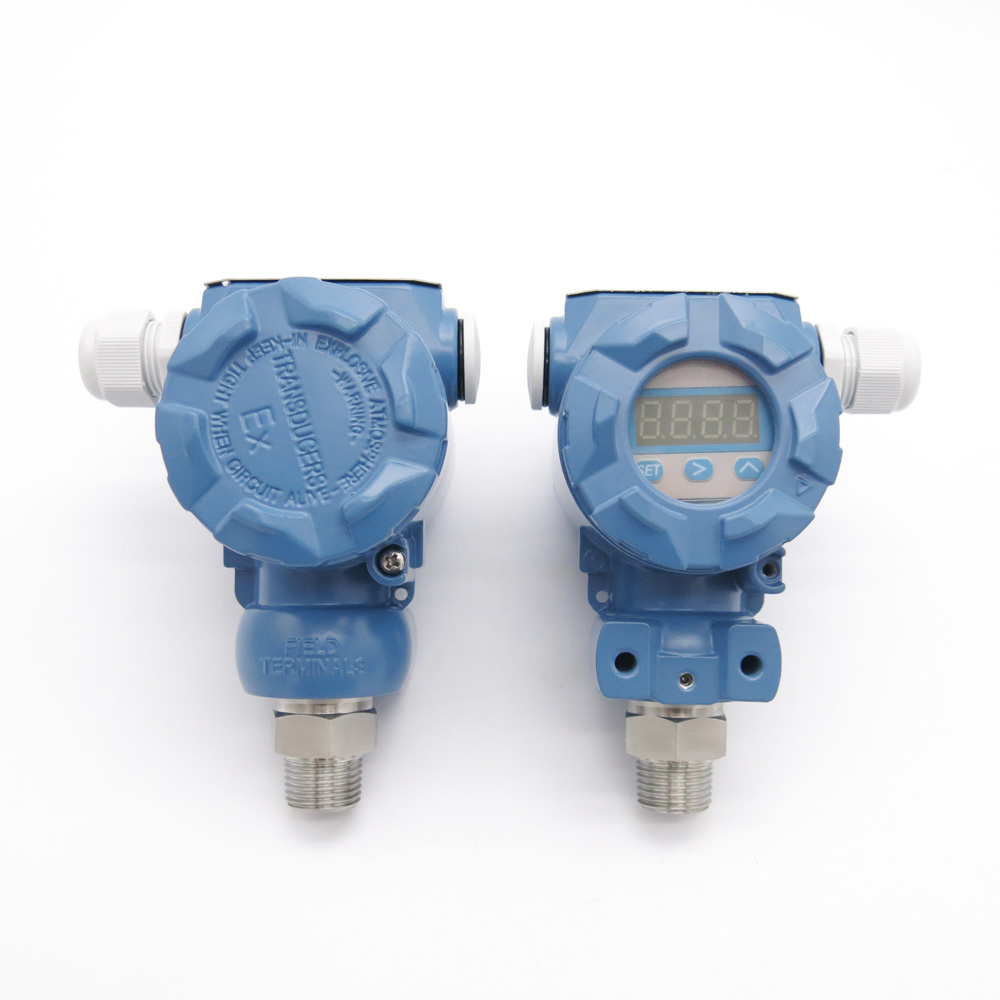 water/oil/air/pressure transmitter