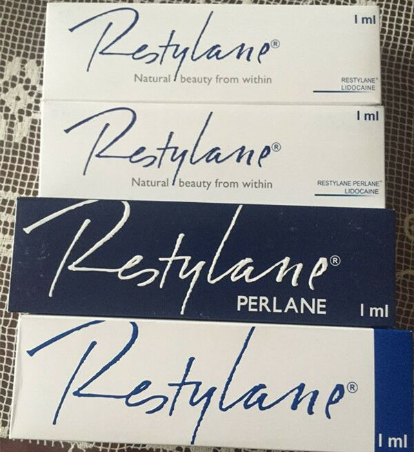 Restylane Factory Products High Quality Dermal Filler New Generation Skin Care