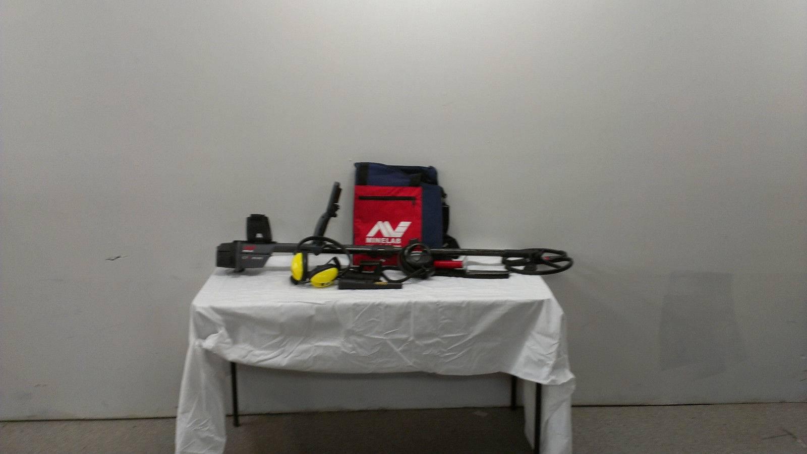 CTX 3030 Waterproff Metal Detector