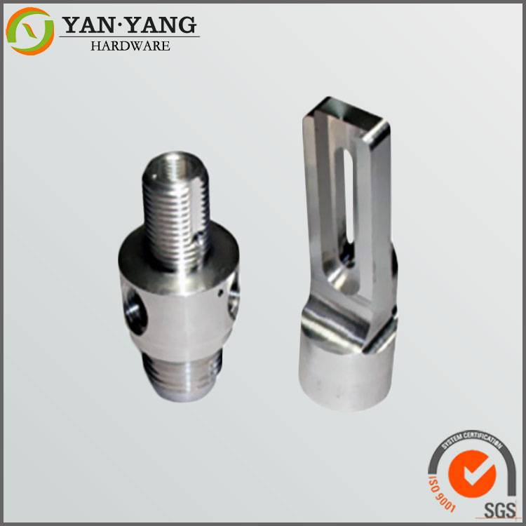 Customized Aluminum CNC Machining and anodizing parts