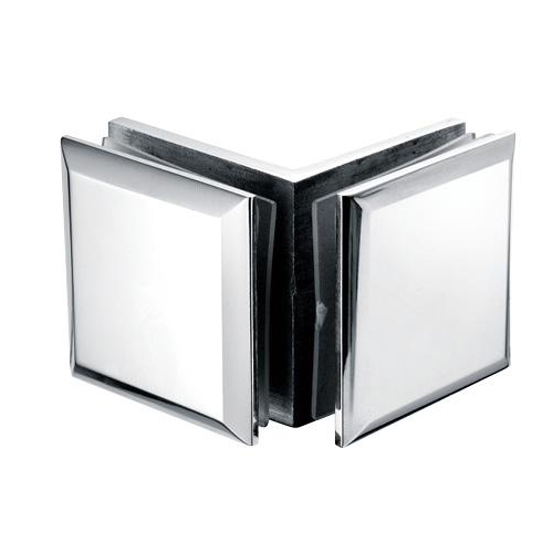stainless steel glass fixing clamp