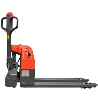 Electric Pallet Jacks with CE Certificate