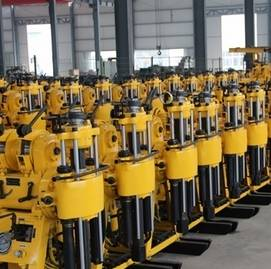 Hot Sale New Type Water Well Drilling machine XY-1A