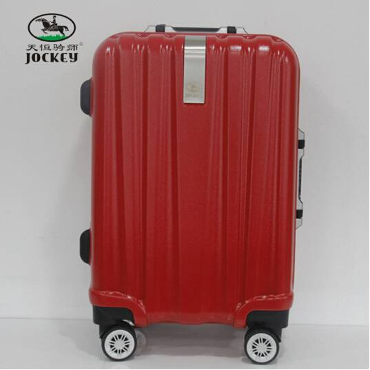 Pure PC trolley case