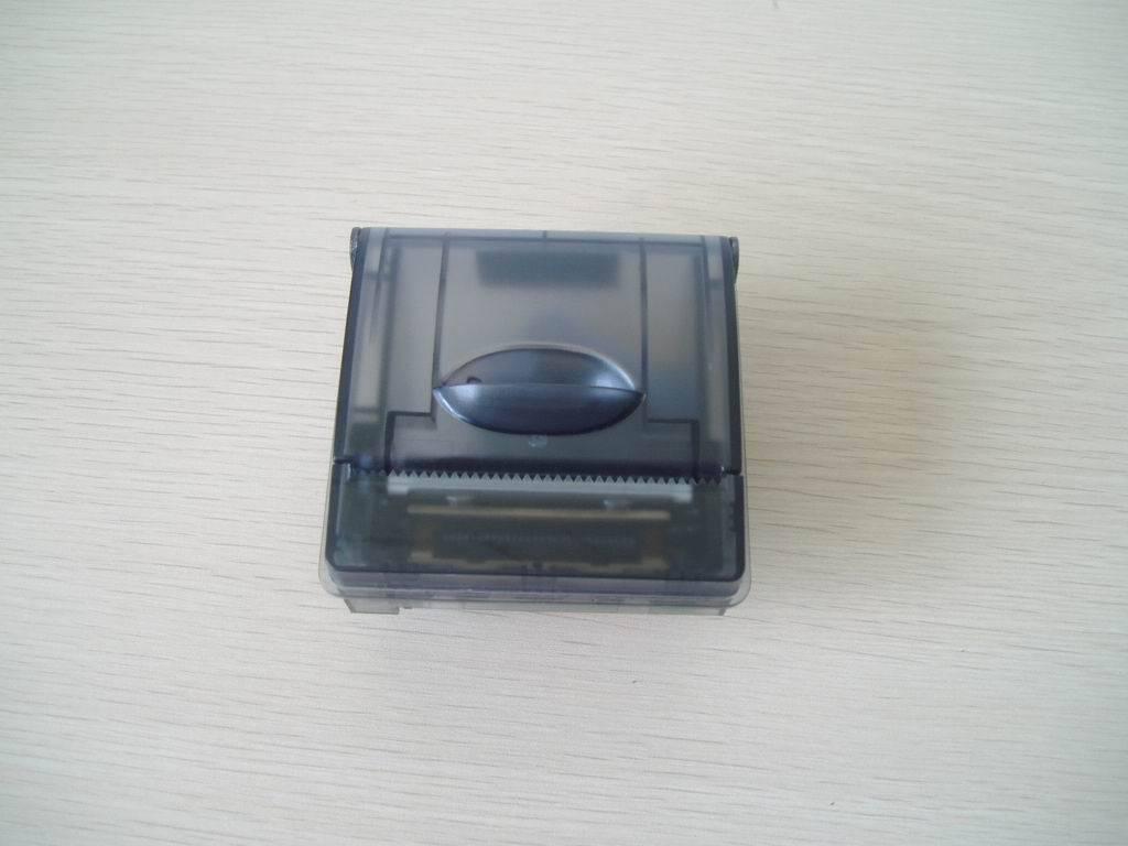 2inch panel thermal receipt printer