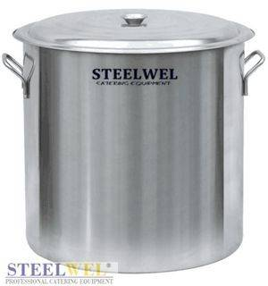 steelwel barrel