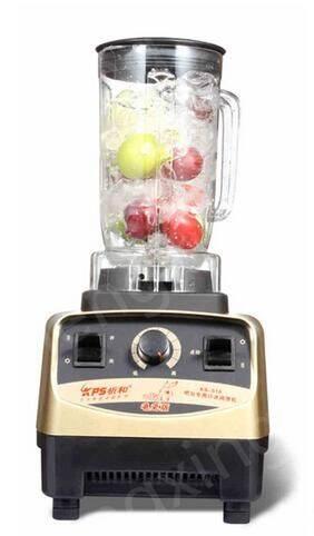 Commercial Juice Blender