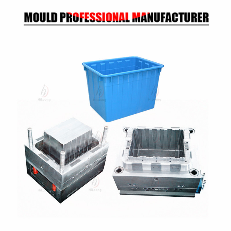 plastic injection mould plastic container mould