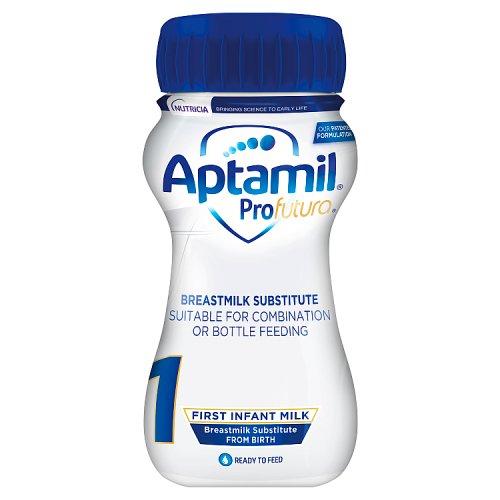 Aptamil Profutura First Infant Milk Ready To Use