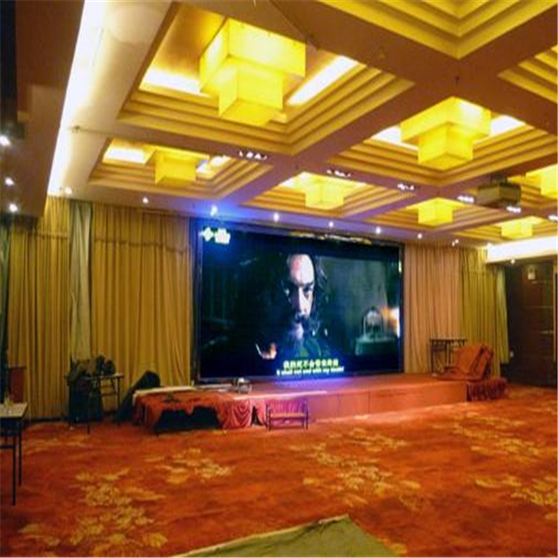 Shanghai manufacture hotsale oem p4.81 rental indoor led display