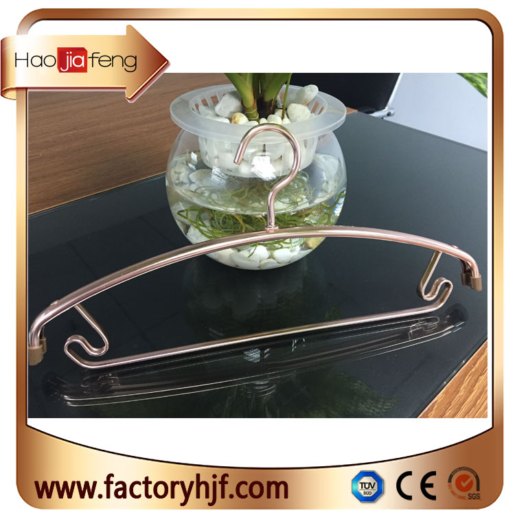 wholesale Antirust Non-fade Durable Indeformable Light Weight Heavy Duty Aluminum Rose Gold coat ha