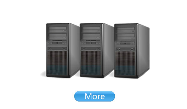 IVMS Server