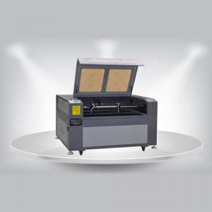 GEM-L1812 Double Head CO2 Laser Engraving Machine