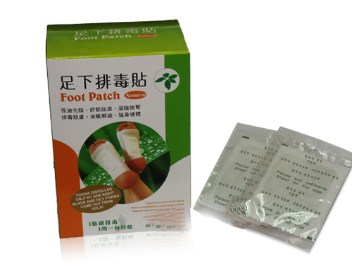 weight loss Detox Foot Patch