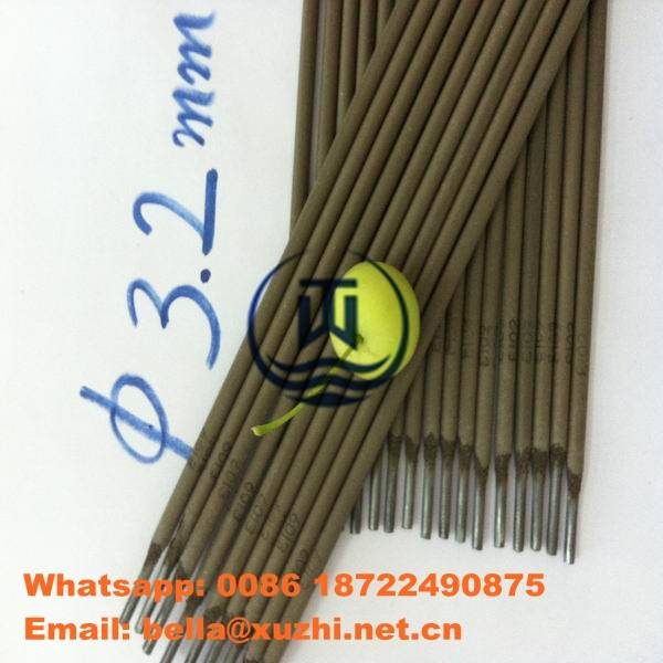 E6013/E7018/E4043/E310/J422 welding electrode price golden bridge welding electrodes