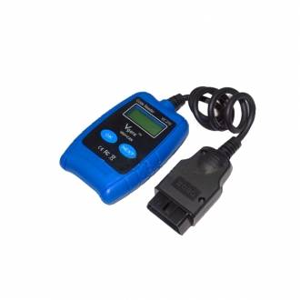 VAG Auto Scanner VC210 OBD2 OBDII EOBD CAN Code Reader Diagnostic Tool VW/AUDI