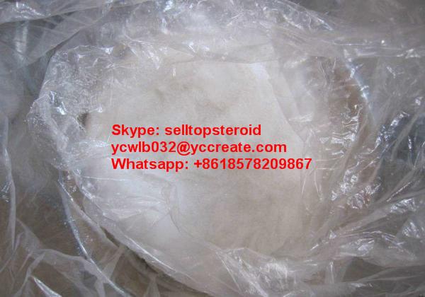 Pharmaceutical Raw Materials Epinephrine hydrochloride / L-epinephrine hydrochloride