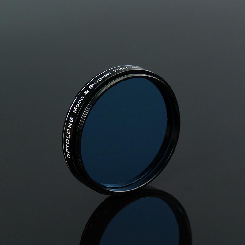 """Optolong 2"""" moon&skyglow optical filter"""