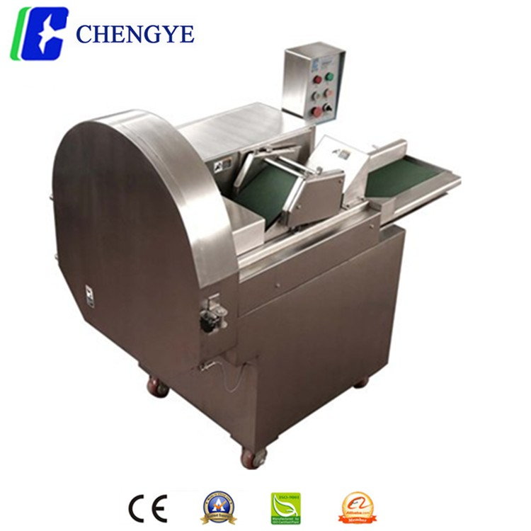 Stainless steel SUS304 commercial mincer fruit and vegetable cutting machine