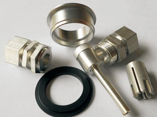 precision automobiles parts