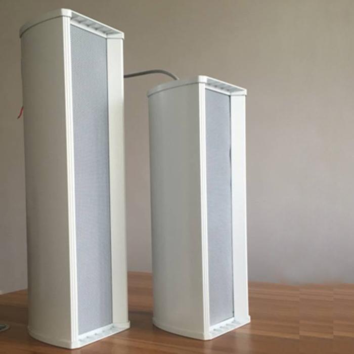 Outdoor Aluminum Column Speaker