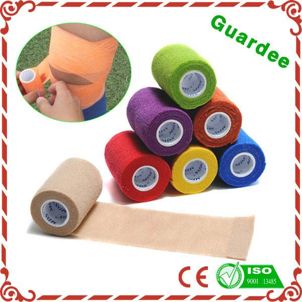 Waterproof Non-woven Medical Wound Bandage