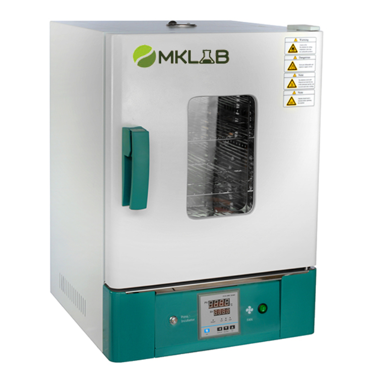 MKLB Vertical Forced Air Drying Oven