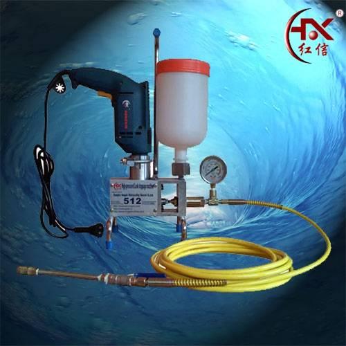 10000psi Small Portable PU Foam Injection Machine Epoxy Injection Machine