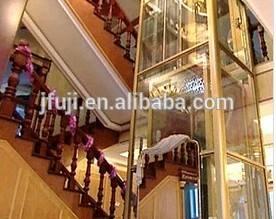 Villa Elevator