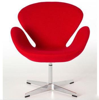 Marvelous Hotel Culb Office Swan Chair Fiberglass Swivel Swan Chair Bralicious Painted Fabric Chair Ideas Braliciousco