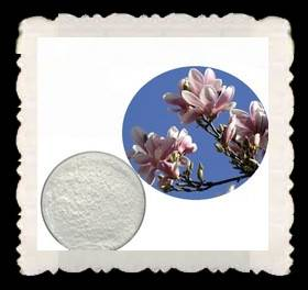high quality 100% Natural Magnolia extract Honokiol