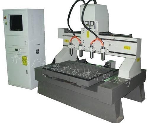 musical instrument engraving machine