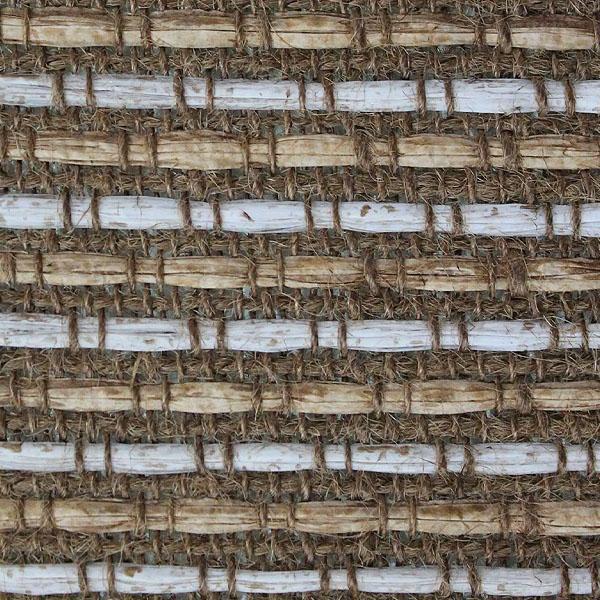 Raffia Paper Fabric For Luggage
