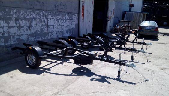 motorboat trailer boat trailer for sale