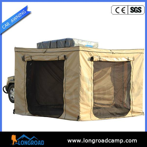 Camping Car Foxwing Awning
