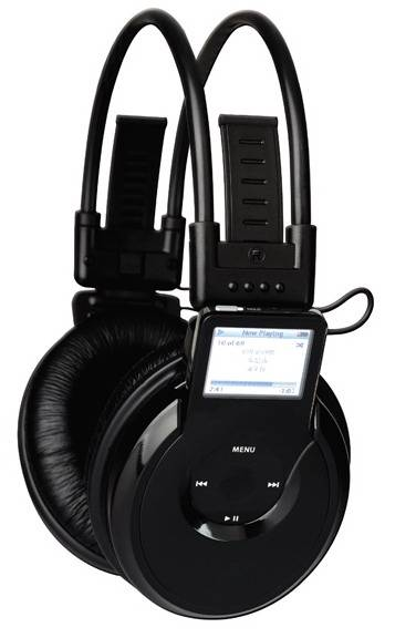 z-860i-Headphone for iPod  Nano (new or old)