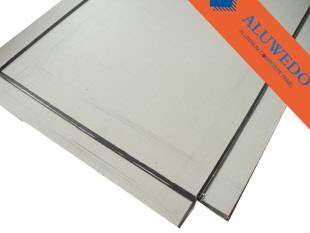 Aluwedo® Signage FEVE aluminum composite panel