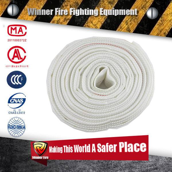 PU/PVC/RUBBER/Lining Action Fire Hose low price with high quality