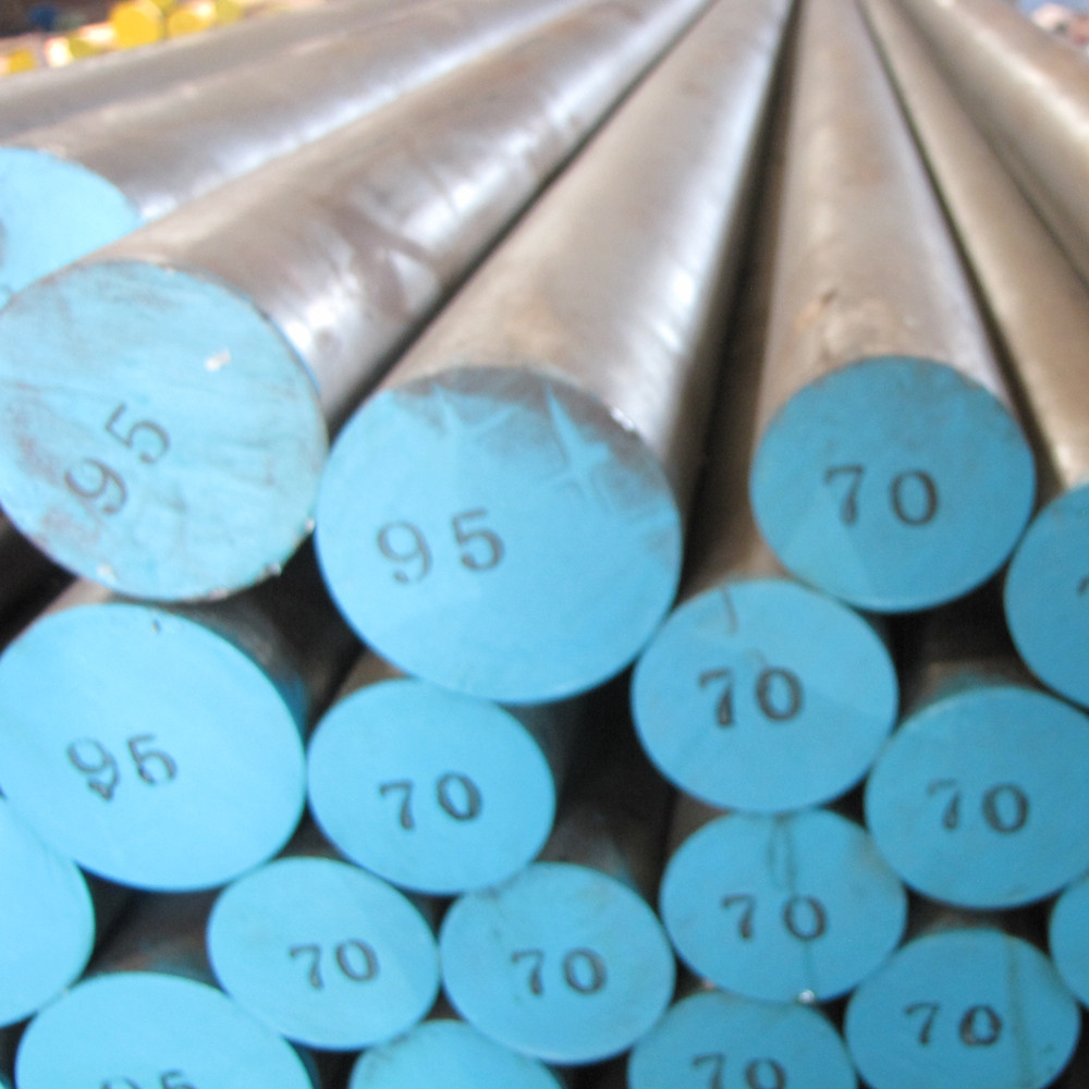 AISI 1045 Carbon Steel Bar