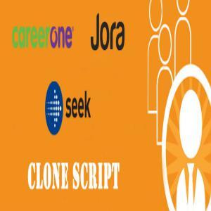 PHP Seek jobs script, CareerOne Clone, Readymade Jora open source, Employment recruitment Script