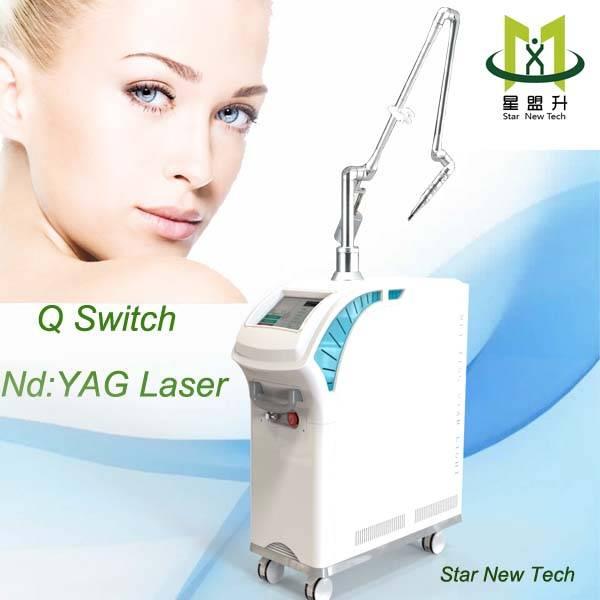 Nd:Yag Laser Tattoo removal  laser