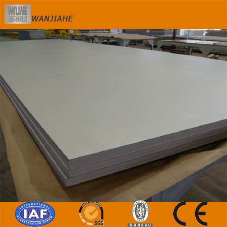 AISI202 Hot Rolled Stainless Steel Plates