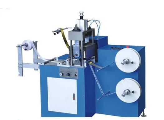 DOPSING Hot Foil Stamping Machine with CE