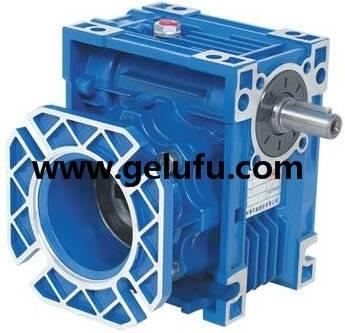 NMRV gear Reducer